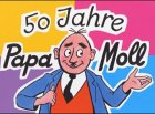 50 Jahre Papa Moll