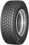 Michelin X Multiway 3D XDE - 315/80/R22.5 156L - D/C/75 - Pneu Hiver (Light Truck)