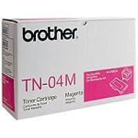 Brother TN-04M Toner Magenta für HL-2700CN, MFC-9420CN
