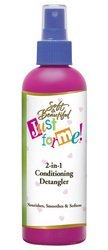 Just For Me 2-in-1 Conditioning Detangler 240 ml by Just For Me