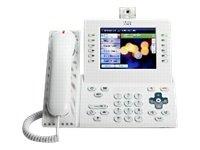 Cisco CP-9971-WL-K9= 9971 Unified IP Phone