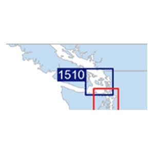 Maptech Waterproof Chart Kit - San Juan Islands by Maptech