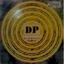 Sasha F & Evil Dynamix - Mentall - DP Recordings