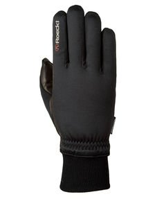Roeckl Handschuhe Windstopper Kolon 3406-454 8.5 Schwarz Image