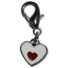 mirage-pet-products-red-and-white-enamel-hearts-lobster-claw-charm-by-mirage-pet-products