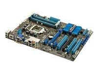 Asus P8Z68-V LX Mainboard Sockel 1155 Z68 ATX DDR3 Speicher