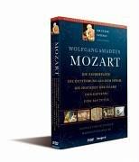 Kostüm Marionetten Kinder - Mozart & Marionette, Salzburger Marionettentheater, 5 DVDs