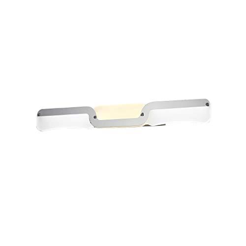 Lmirror Scheinwerfer, wasserdicht Beschlagfrei modernen minimalistischen Spiegel Scheinwerfer...