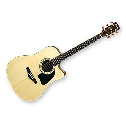 IBANEZ ARTWOOD AW3000CE NATURAL