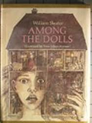 Sleator William : among the Dolls (HB)