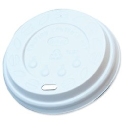 RY Caterpack 35cl PPR Cup Deckel WHT PK100