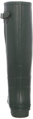 Toggi Wanderer Classic Plus, Bottes en caoutchouc mixte adulte Vert (Vert-TR-B3-77)