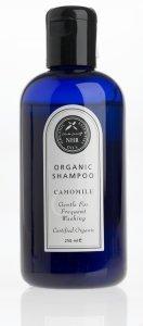 Shampoing aromathérapie Bio à la Camomille romaine Bio (500ml) by NHR Organic Oils