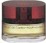 Must de Cartier pour Homme von Cartier - Aftershave Soother 100 ml