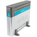 D-Link DSL-504T (Annex A) IAS Fast 4xRJ45 Switch + 1xADSL-Modem