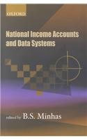 National Income Accounts and Data Systems PDF Books