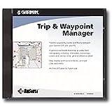 Garmin CD Trip&Waypoint Manager