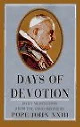 Days of Devotion (Arkana)