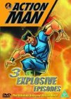 Three Explosive Episodes