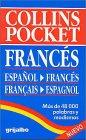 Diccionario español-frances