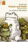 Frosch und Kröte, Dicke Freunde