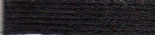 Anchor Sticktwist 6fädig 8 m 100 % BW schwarz 403 -