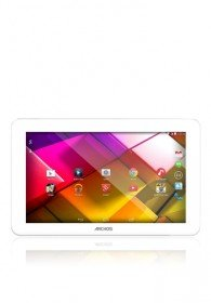 Archos 90b Copper 502895 22,8 cm (9 Zoll) Tablet PC (Dualcore, 1GB RAM, 16GB, 3G, Andrid 4.4, Dual SIM) weiß