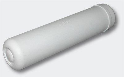 Naturewater 10Zoll - 254mm Inline Ultrafilter Feinstgewebe Kartusche UDF-10A-1 (Filter In Line Kaffee)