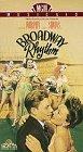 Bild von Broadway Rhythm [VHS]