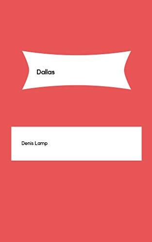 Dallas (Afrikaans Edition) eBook: Lamp, Denis: Amazon.es: Tienda ...
