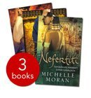 Michelle Moran Collection - 3 Books (Paperback) [Unknown Binding] by