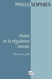 Hume et la régulation morale par Eléonore Le Jalle