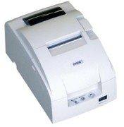 U220b Bondrucker (Epson TM-U220B, USB, Cutter, weiß (C31C514007A0))