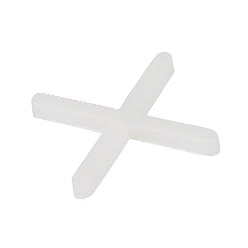 200, Fugenbreite 3mm Fugenh/öhe 10mm Fugenkreuze in 3mm,4mm oder 5mm f/ür Terrassenplatten auch Bodenplatten