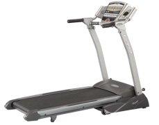 BH Fitness K 30 GA6030  Pioneer Treadmill (Black/grey)