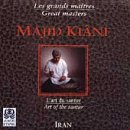 Great Masters of Santur