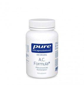 A.C. Formula® (120 Kps.)