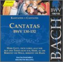 Church Cantatas-Vol. 41