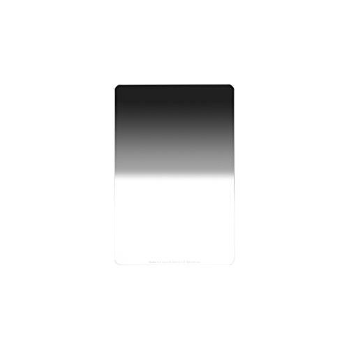 Rollei Profi Rechteckfilter Mark II - Grauverlaufsfilter (100x150 mm) mit weichem Verlauf aus Gorilla Glas - Soft GND 16 (4 Stopps/1,2) 100 mm-System
