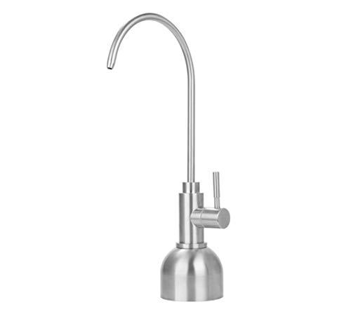 Wasserhahn Kaltwasser Spülarmaturedelstahl Wasserhahn Wasser Luftreiniger Couchtisch Wasserhahn...