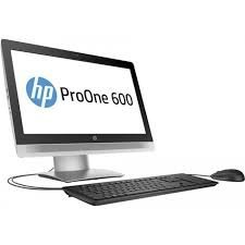 "HP ProOne 600 G2 3.4GHz i7-6700 21.5"" 1920 x 1080Pixel Argento"