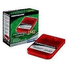 Memory Card 1 MB rouge