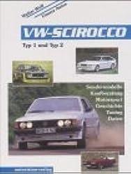 VW-Scirocco