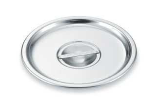 Vollrath 79120 S/S Cover For 78760 Bain Marie by Vollrath
