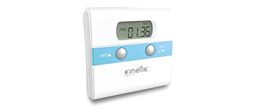 Kinetik Medical Regelschmerz-Linderung/TENS-Gerät (Kinetik Batterie)