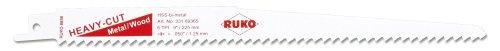 RUKO 33189365 - CUCHILLA DE SIERRA DE SABLE