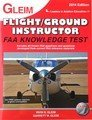 Flight/Groung Instructor 2014: FAA Knowledge Test for the FAA Computer-based Pilot Knowledge Test (Flight Ground Instructor) by Irvin N., Ph.D. Gleim (2013-09-24)