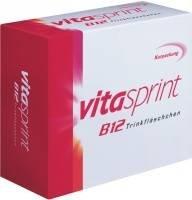 Pfizer VITASPRINT B 12 Trinkamp. 30 Stück