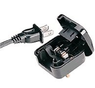America / USA / US to UK and Ireland Plug adapter converter 2 pin China Japan adaptor for going into UK 3 Pin plug