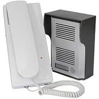 C5B1–Porta impermeabile per sistema wireless 2,4GHz 150M regolare Ringer Volume